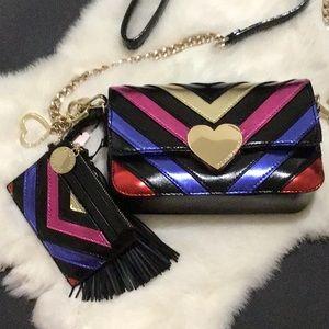 🆕 Victoria Secret Bond Street Convertible Bag 💝